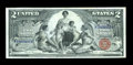 Large Size:Silver Certificates, Fr. 248 $2 1896 Silver Certificate Very Fine-Extremely Fine....