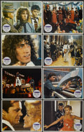 """Movie Posters:Rock and Roll, Tommy (Columbia, 1975). Lobby Card Set of 8 (11"""" X 14""""). Rock andRoll.... (Total: 8 Items)"""