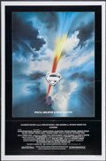 """Movie Posters:Action, Superman the Movie (Warner Brothers, 1978). One Sheet (27"""" X 41"""").Action...."""