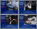 """Movie Posters:Horror, Dracula (Universal, 1979). Lobby Card Set of 4 (11"""" X 14""""). Horror.... (Total: 4 Items)"""