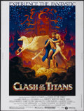 "Movie Posters:Fantasy, Clash of the Titans (MGM, 1981). Poster (30"" X 40""). Fantasy...."