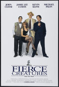 """Movie Posters:Comedy, Fierce Creatures (Universal, 1997). One Sheet (27"""" X 40"""") SS Advance. Comedy...."""
