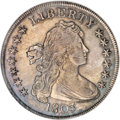 Early Dollars, 1803 $1 Small 3 MS61 NGC....