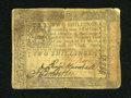 Colonial Notes:Pennsylvania, Pennsylvania October 1, 1773 2s Very Good....