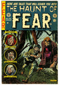 Golden Age (1938-1955):Horror, Haunt of Fear #23 (EC, 1954) Condition: FN+....