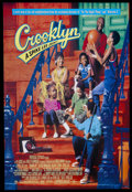 "Movie Posters:Black Films, Crooklyn (Universal, 1994). One Sheet (27"" X 40"") DS. BlackFilms...."