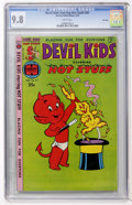 Bronze Age (1970-1979):Cartoon Character, Devil Kids #87 File Copy (Harvey, 1978) CGC NM/MT 9.8 Whitepages....