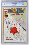 Bronze Age (1970-1979):Cartoon Character, Devil Kids #81 File Copy (Harvey, 1977) CGC NM/MT 9.8 Whitepages....