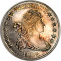 Proof Early Dollars, 1802 $1 PR65 Cameo PCGS....