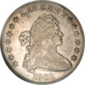 Early Dollars, 1801 $1 XF40 PCGS....
