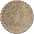 Early Half Dimes, 1797 H10C 13 Stars VF20 PCGS. ...
