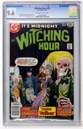 Bronze Age (1970-1979):Horror, The Witching Hour #78 (DC, 1978) CGC NM+ 9.6 Off-white to whitepages....