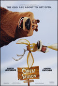"Movie Posters:Animated, Open Season (Sony, 2006). One Sheet (27"" X 40""). Animated...."
