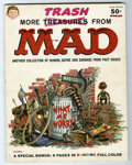 Magazines:Mad, More Trash from Mad #1 (EC, 1958) Condition: VG/FN....