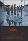 "Movie Posters:Action, The Warriors (Cinema International, 1979). British One Sheet (27"" X40""). Action...."