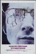 "Movie Posters:Crime, Straw Dogs (Cinerama, 1971). One Sheet (27"" X 41""). Crime...."