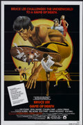 "Movie Posters:Action, Game of Death (Columbia, 1979). One Sheet (27"" X 41""). Action...."