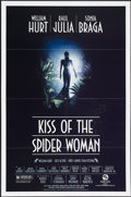 "Movie Posters:Drama, Kiss of the Spider Woman (Island Alive, 1985). One Sheet (27"" X 41""). Drama...."