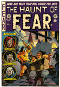 Golden Age (1938-1955):Horror, Haunt of Fear #19 (EC, 1953) Condition: VG....