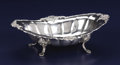 Silver Holloware, American:Bowls, AN AMERICAN SILVER FOOTED BOWL. Black, Starr & Frost, New York,New York, circa 1900. Marks: (eagle), BLACK, STARR &FROST...