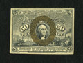 Fractional Currency:Second Issue, Fr. 1317 50c Second Issue Choice About New....