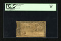 Colonial Notes:Maryland, Maryland April 10, 1774 $2 PCGS Very Fine 20....