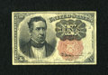 Fractional Currency:Fifth Issue, Fr. 1265 10c Fifth Issue Very Fine....