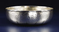 Silver Holloware, American:Bowls, AN AMERICAN SILVER BOWL. Tiffany & Co., New York, New York, 1884. Marks: TIFFANY & CO,, 8230 M 2915, STERLING-SILVER . 2-3/4...