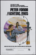 "Movie Posters:Action, Fighting Mad (20th Century Fox, 1976). One Sheet (27"" X 41"").Action. ..."