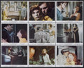 "Movie Posters:Thriller, The Collector (Columbia, 1965). Color Stills (9) (8"" X 10"").Thriller.... (Total: 9 Items)"