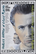 "Movie Posters:Drama, Chattahoochee Lot (Hemdale, 1990). One Sheets (2) (27"" X 41"").Drama.... (Total: 2 Items)"