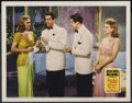 """Movie Posters:Musical, Moon Over Miami (20th Century Fox, 1941). Lobby Card (11"""" X 14"""").Musical...."""