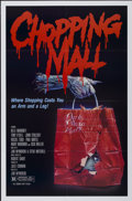 """Movie Posters:Horror, Chopping Mall (Concorde/Trinity, 1986). One Sheet (27"""" X 41""""). Horror...."""