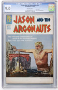 Silver Age (1956-1969):Adventure, Movie Classics - Jason and the Argonauts #nn (Dell, 1963) CGC VF/NM 9.0 Off-white pages....