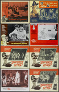 """Movie Posters:Adult, All the Loving Couples Lot (International Film Distributors, 1969). Lobby Cards (8) (11"""" X 14""""). Adult.... (Total: 8 Items)"""