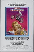 """Movie Posters:Action, Viva Knievel! (Warner Brothers, 1977). One Sheet (27"""" X 41""""). Action...."""