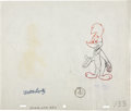 animation art:Production Cel, Walter Lantz Animation Production Drawing and Limited EditionPrint, Group of 7 (Lantz Productions, 1970-92).... (Total: 7 Items)