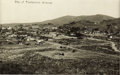 Western Expansion:Cowboy, Real Photo Postcard City of Tombstone, Arizona Territory ca early1900s -...