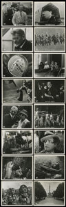 """Movie Posters:Documentary, Wonderful Times (Academy, 1951). German Black and White Stills (25) (9.25"""" X 11.75""""). Documentary.... (Total: 25 Items)"""