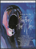 """Movie Posters:Rock and Roll, Pink Floyd: The Wall (MGM, 1982). French Poster (15"""" X 20""""). Rockand Roll...."""