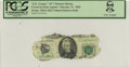 "Transportation:Aviation, ""D. B. Cooper"" 1971 Ransom Money. Serial #C13871652A. Series 1963A$20 Federal Reserve Note...."