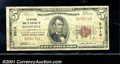 National Bank Notes:Kentucky, National Bank of Kentucky of Louisville, KY, Charter #5312. 192...