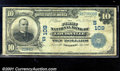 National Bank Notes:Kentucky, First National Bank of Louisville, KY, Charter #109. 1902 $10 T...