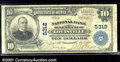 National Bank Notes:Kentucky, National Bank of Kentucky of Louisville, KY, Charter #5312. 190...