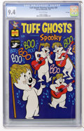 Silver Age (1956-1969):Humor, Tuff Ghosts Starring Spooky #29 File Copy (Harvey, 1967) CGC NM 9.4 Off-white pages....