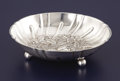 Silver Holloware, American:Bowls, AN AMERICAN SILVER FOOTED BOWL. S. Kirk & Son, Baltimore,Maryland, circa 1932-1961. Marks: S KIRK & SON, STERLING,431 ...