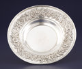 Silver Holloware, American:Bowls, AN AMERICAN SILVER BOWL. S. Kirk & Son, Baltimore, Maryland,circa 1932-1961. Marks: S. KIRK & SON, STERLING, 728 .1-3/...