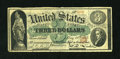 Obsoletes By State:Ohio, Cincinnati, OH- Gibson House $3 Ad Note May 10, 1869. ...