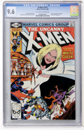 Modern Age (1980-Present):Superhero, X-Men #131 (Marvel, 1980) CGC NM+ 9.6 Off-white to white pages....