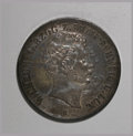 German Lots, German Lots: Brunswick Wolfenbuttel pair as follows:... (Total: 2 coins)